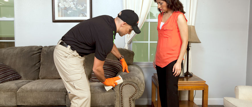 Amarillo, TX carpet upholstery cleaning