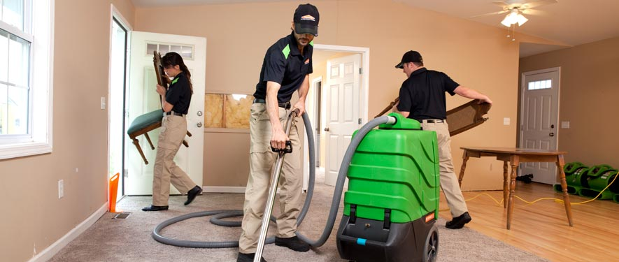 Amarillo, TX cleaning services